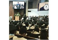 Foto Universidad de Montemorelos Centro