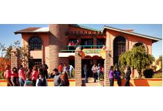 Foto Centro Universidad de Tijuana Baja California