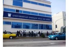 Foto Universidad Enrique Díaz de León Centro