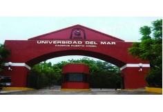 Universidad del Mar Oaxaca