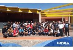 Foto Centro Universidad Loyola del Pacífico Guerrero