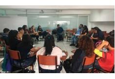 Foto Centro Universidad Mexico Americana del Golfo Puebla Capital