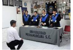 Foto Universidad Mesoamericana - Plantel Sur México Centro