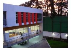 Foto Centro Escuela Internacional de Derecho y Jurisprudencia Xochimilco