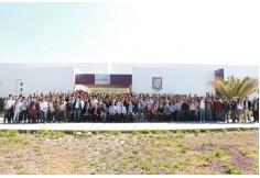 Foto Universidad Politécnica de Pachuca