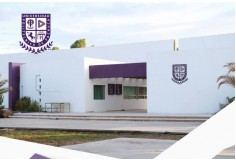 Foto Universidad Politécnica de Pachuca Pachuca