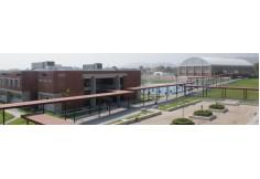 Centro Universidad Politécnica de San Luis Potosí San Luis Potosí - San Luis Potosí