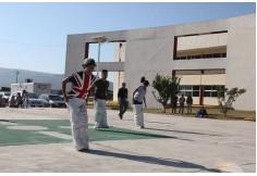 Centro Universidad Politécnica de Tulancingo Hidalgo México