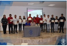 Foto Centro Universidad Politécnica de Sinaloa Sinaloa
