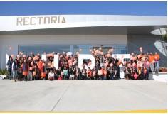 Foto Centro Universidad Politécnica de Tulancingo Tulancingo