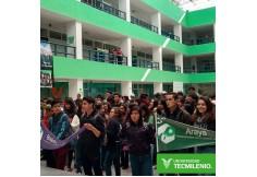 Foto Centro Universidad Tecmilenio Nuevo León