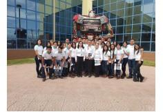 Centro Universidad Tecnológica de Matamoros Matamoros México