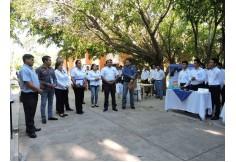 Centro Universidad Tecnológica de Tabasco Villahermosa México
