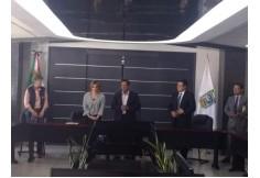 Foto Universidad Tecnologica de Tecamachalco Tecamachalco Centro