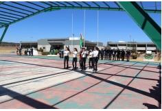 Foto Universidad Tecnológica de Tlaxcala Huamantla México