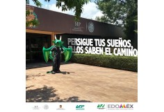 Centro Universidad Tecnológica Fidel Velázquez Foto
