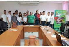 Universidad Tecnológica Regional del Sur Tekax Yucatán México