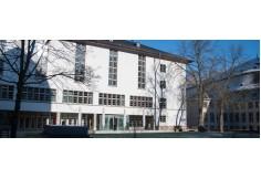 Centro Universität Heidelberg, Dezernat Internationale Beziehungen Chile México