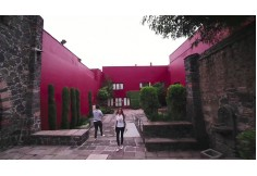 Foto Centro UP - Universidad Panamericana - Campus Nuevo Laredo
