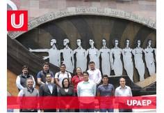 Foto Centro UPAEP Online Puebla