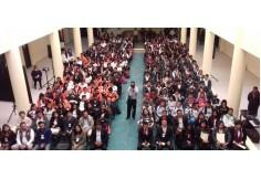 Foto Centro UPIFM Universidad Politécnica de Francisco I. Madero México