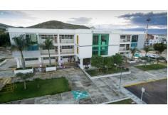 Foto Centro URSE Universidad Regional del Sureste - Campus Alemán Oaxaca Capital