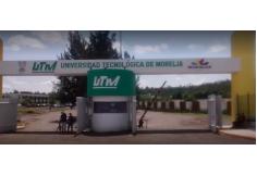 Foto UTM - Universidad Tecnológica de Morelia Michoacán México