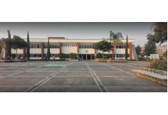Foto UTM - Universidad Tecnológica de Morelia Morelia México