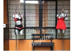 Escuela de Diseño de Modas - Instituto de Moda y Diseño Baydan Veracruz