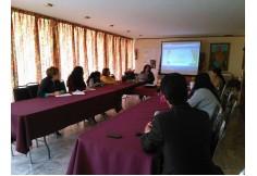 Foto Centro Escuela de Postgrados en Educación Integral