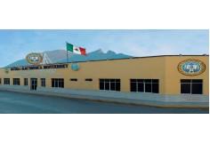 Foto Centro Escuela Electrónica Monterrey Nuevo León