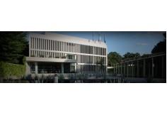 EBC - Escuela Bancaria y Comercial - Campus Reforma
