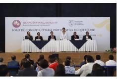 Centro UAQ - Universidad Autónoma de Querétaro Querétaro México