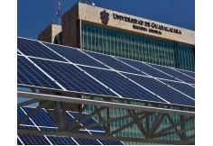 Foto UDG - Universidad de Guadalajara - Sede Guadalajara México Centro