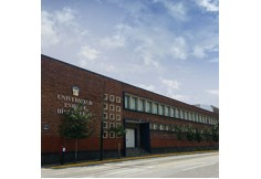 Centro Universitario Enrique Díaz de León