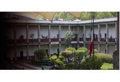 Foto Centro UCSJ - Universidad del Claustro de Sor Juana Distrito Federal