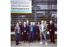 Foto Centro WINGS - Wismar University (Germany) Wismar