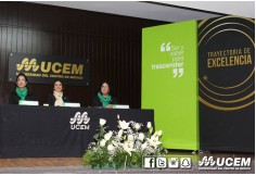 UCEM - Universidad del Centro de México