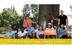UDLAP - Universidad de las Américas Puebla San Andrés Cholula México Centro