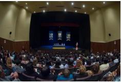 Centro FES - Facultad de Estudios Superiores - Campus Acatlán Naucalpan de Juárez Estado de México