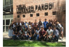 Centro UBA Facultad de Agronomía Argentina Extranjero