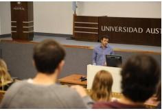 UA Universidad Austral-Facultad de Ingeniería