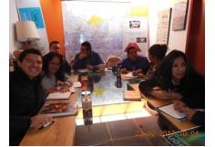 Zacson Training Distrito Federal México Foto