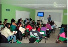 ELAESI - Escuela Latinoamericana de Educación en Salud Integrativa /ILET Chapultepec - México DF Distrito Federal