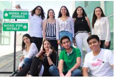 InQba Escuela de Negocios Atlixco - Puebla Puebla México