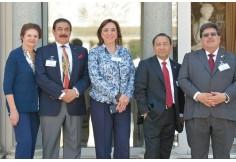 Centro IUS SEMPER UNIVERSIDAD México D.F. - Ciudad de México México