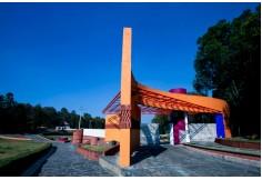 Centro Universidad Albert Einstein Isidro Fabela Estado de México
