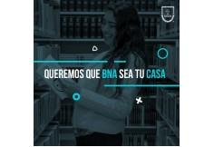 Foto Facultad de Derecho de la Barra Nacional de Abogados
